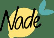 Logo Nade Illustrations